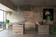 Kitchen composition 1