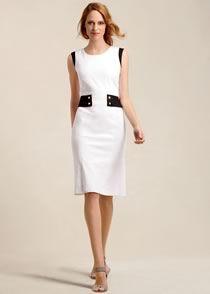 Metropolitan Stretch Letitia Dress