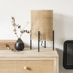 Où trouver des meubles en cannage ? - Caned furniture // Hellø Blogzine - blog déco lifestyle - www.hello-hello.fr #caned #furniture