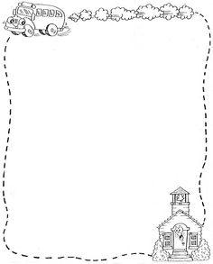 Marcos y bordes pedagógicos - Betiana 1 - Álbuns da web do Picasa