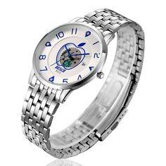 Bosch Unisex Watch-Watch-Poised Luxury
