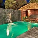 pool landscaping 17 #EasyPin