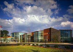 Institute for Advanced Learning & Research, Danville, VA
