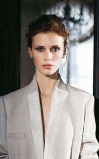 Marine Vacth is a French actress and model ⭐️⭐️⭐️⭐️🌹 Marina Vacth, Beyond Skin, Dramatic Classic, French Beauty, French Actress, Celebrity Beauty, Fashion Stylist, Beautiful Actresses, Looking For Women