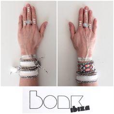 Bonk Ibiza friendshipbracelets