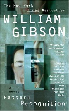 Not my favorite Gibson novel (see Neuromancer), but even with a less-than-enthralling heroine, I find myself thinking about the novel a lot, especially considering the emphasis put on brands today. As usual, Gibson is prescient.