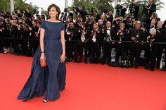 Inès de la Fressange de marca própria - Cannes 2015
