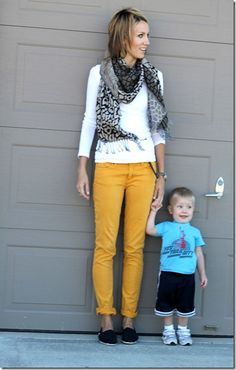 Amazing  Jeans On Pinterest  Mustard Yellow Pants Mustard Jeans Outfit And