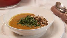 soep met linzen