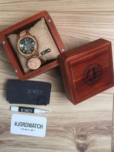 Get your hands on this gorgeous @jord watch.... http://www.dynamicshe.com/mvod/unique-ladies-watches-mothers-day-gift-guide/