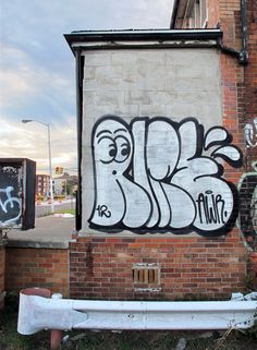 funny Rime MSK Throwup