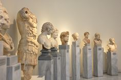 National Archaeological Museum – Athens