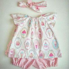 Одежда для девочек, ручной работы. Заказать Комплект туника, шорты, повязка. YanaVarya. Ярмарка Мастеров. Платье, шорты, солоха
