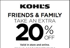 kohl's father's day sale 2015