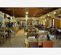 The Goatshed Restaurant @ Fairview