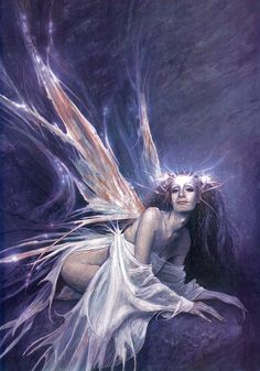 Lilu - the provocateur of restless nights and erotic dreams - Brian Froud - bad faeries Brian Froud, Magical Creatures, Fantasy Creatures, Science Fiction, Elves And Fairies, Fantasy Fairies, Nature Spirits, Beautiful Fairies, Creature Feature