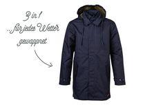 parka Gentleman, Parka, Raincoat, Jackets, Fashion, Guys, Gifts, Rain Gear, Down Jackets