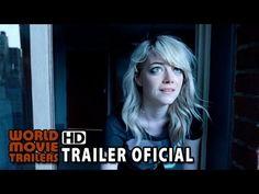 ▶ Birdman Trailer Oficial Legendado (2015)  Reserva Cultural / 31/01