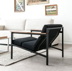 Halifax Chair in Black               https://www.heydopeo.com/product-page/halifax-chair?utm_campaign=crowdfire