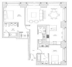 NEW YORK | 432 Park Avenue (Drake Hotel dev.) | (1,396) FT / 432 M | 89 FLOORS - Page 145 - SkyscraperPage Forum