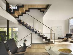 Split Level House design Interior 3