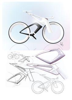 Triathlon bicycle 2013