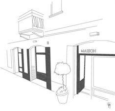 Maison Borella  Alzaia Naviglio Grande n. 8  20144 Milano