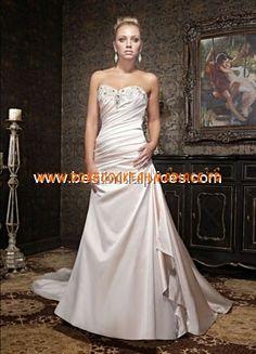 Couture Collection Robe de Mariée - Style 6092