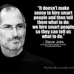 Here is Steve Jobs Quote Collection for you. Steve Jobs Quote steve jobs quotes on success that will motivate you forever. Life Quotes Love, Wise Quotes, Quotable Quotes, Great Quotes, Motivational Quotes, Inspirational Quotes, Leadership Quotes, Success Quotes, Motivation Success
