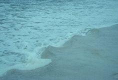 Foam in Nature | Center for Environmental Communication | Loyola University New Orleans