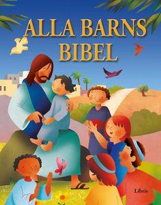 Omslagsbild, Alla barns Bibel
