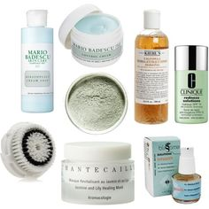 Choosing the right facial cleanser for rosacea is an important part of minimizing your symptoms. The best one for you will depend on what type of skin you have Best Makeup For Rosacea, Rosacea Makeup, Organic Skin Care, Natural Skin Care, Face Cleaning Routine, Skin Routine, Acne Face Wash, Natural Exfoliant, Sensitive Skin Care
