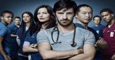 مسلسل The Night Shift الموسم 3 الحلقة 1