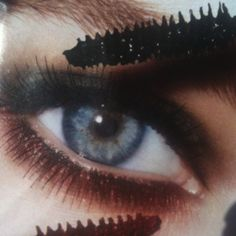 Duo eye liner