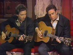Retrospace: The Boob Tube #10: The Johnny Cash Show
