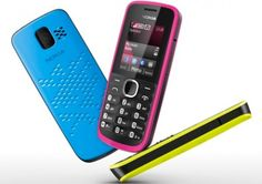 Nokia lança nova linha de celulares baratos com dois chips