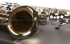 Yamaha YTS23 Tenor Saxophone