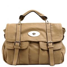 I have this in black.  my favorite purse!  http://www.handbagheaven.com  ..... I wish!