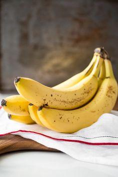 Banana Bread Muffin Tops