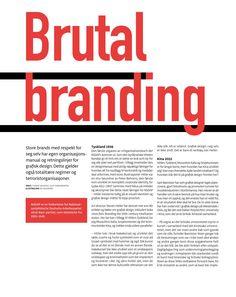 Bold   Brutal branding   Artikkel