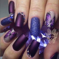 Nails, Beauty, Work Nails, Flamingo Nails, Finger Nails, Ongles, Beauty Illustration, Nail, Nail Manicure