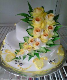 New Cars Cake Buttercream Galleries Ideas Unique Cakes, Elegant Cakes, Creative Cakes, Gorgeous Cakes, Pretty Cakes, Amazing Cakes, Cake Piping, Buttercream Cake, Tortas Deli