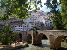 Alcalá de Júcar #MiNubeTrip #Albacete #LaMancha #Spain
