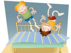Random Bedtimes Breed Bad Behavior In Kids by Nancy Shute, npr: Play now, pay later: consistency matters when it comes to kids and sleep. #Kids #Sleep #Behavior