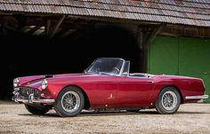 1960 Ferrari 250GT Series II