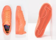 Adidas supercolor: the sneakers collection by Pharrel Williams http://www.agoprime.it/adidas-supercolor-the-sneakers-collection-by-pharrel-williams/