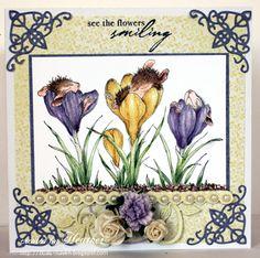 House Mouse & Friends find it Spring Time House Mouse Stamps, I Love House, Penny Black Stamps, Custom Woodworking, Spring Time, Happy Spring, Sympathy Cards, Crafty Projects, Copics