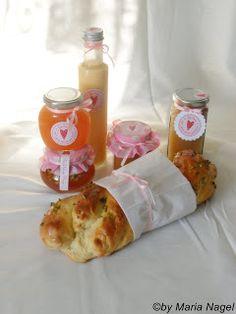 Mandarinen-Aperol-Marmelade