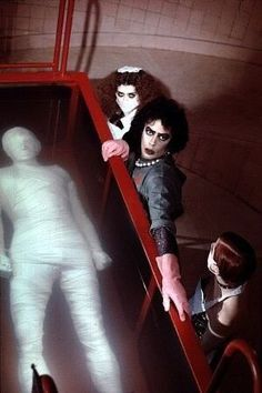 Rocky Horror Show, The Rocky Horror Picture Show, Cult Movies, Horror Movies, Rocky Pictures, The Frankenstein, Tim Curry, Photoshop, Thing 1