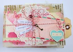 Cocoa Daisy Scrapbooking Blog - Froth From the Daisy Patch - Part 19